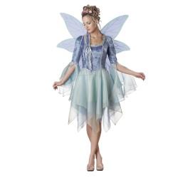 Blue Fairy Costumes  sc 1 th 225 & Blue Fairy Costume Blue Fairy Halloween Costumes Fairy Princess ...